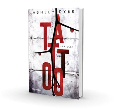 Tattoo - book cover