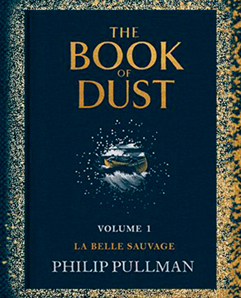 philip pullman essay The subtle knife study guide contains a biography of philip pullman, literature essays, quiz questions, major themes, characters, and a full summary and analysis.