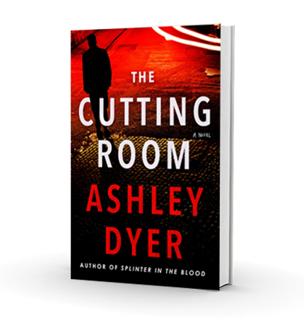 The Cutting Room - USA book cover